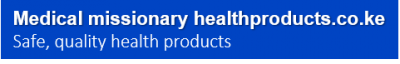 Medical Missionary Health Products
